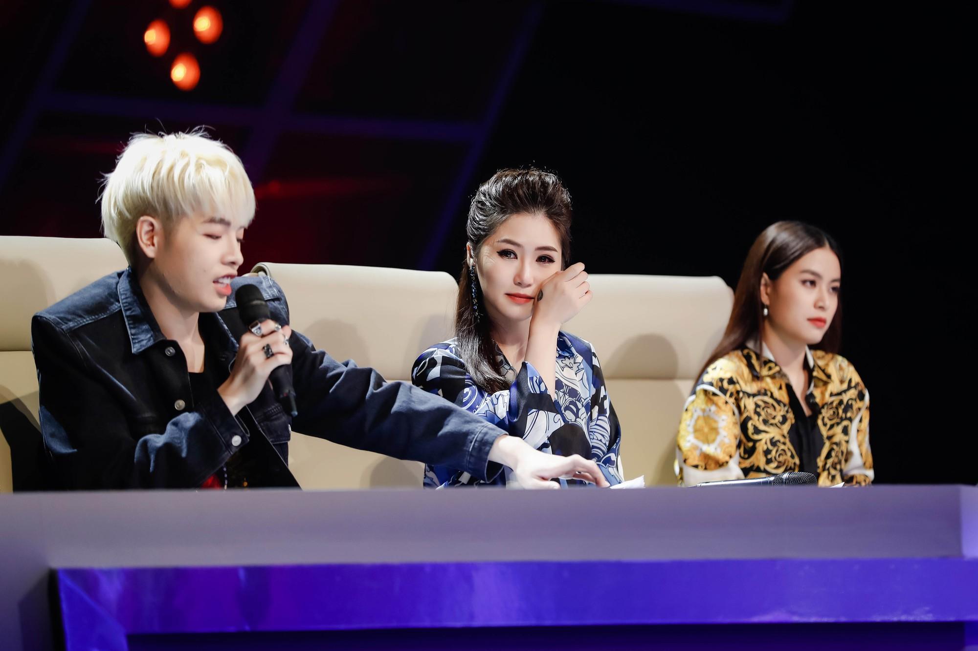 Bạn gái Quang Hải U23 tham gia The Debut - Dự án số 1 - Ảnh 5.