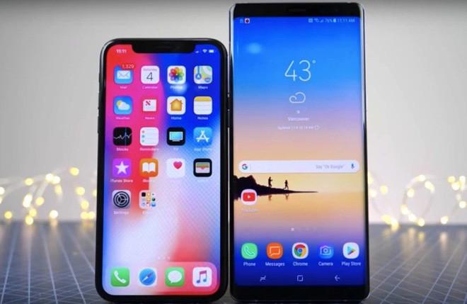 Apple sẽ học theo đặc điểm hấp dẫn nhất của Samsung Galaxy Note trong năm nay? - Ảnh 1.
