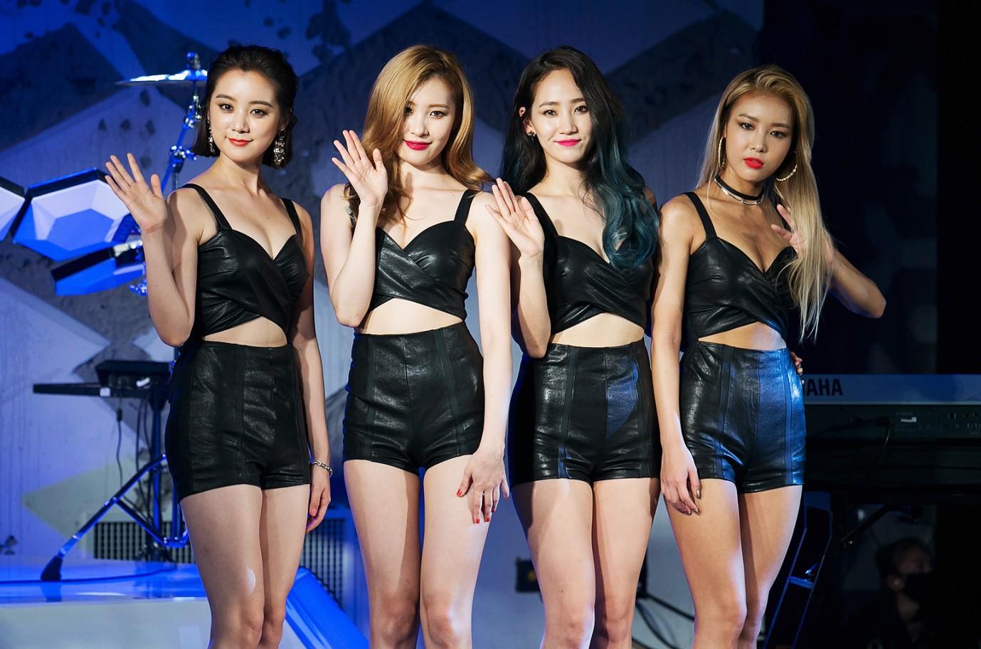 Wonder Girls sẽ tái hợp trong 10 năm tới? - Ảnh 3.