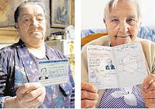 Vụ án bí ẩn 2 bà lão có chung một danh tính suốt 80 năm khiến cảnh sát Pháp không thể giải quyết nổi - Ảnh 2.