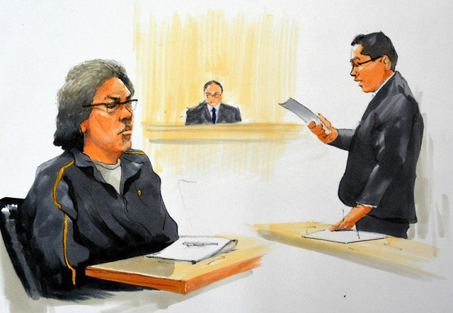 Ngày xét xử thứ 9 vụ Nhật Linh: Nghi phạm khai chuẩn bị đi câu cá trong ngày nạn nhân mất tích - Ảnh 1.
