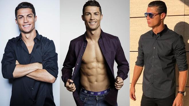 Lộ diện Top 8 mỹ nam cực phẩm sẽ tham gia tranh tài tại World Cup 2018 khai mạc tối nay - Ảnh 1.