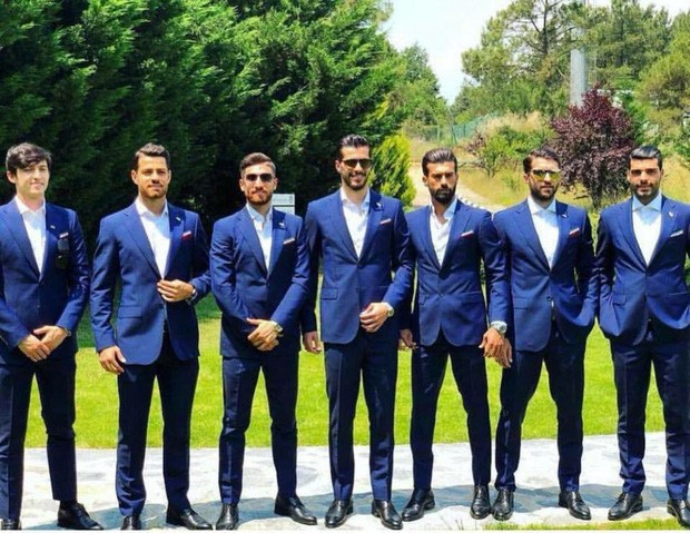 Lộ diện Top 8 mỹ nam cực phẩm sẽ tham gia tranh tài tại World Cup 2018 khai mạc tối nay - Ảnh 34.