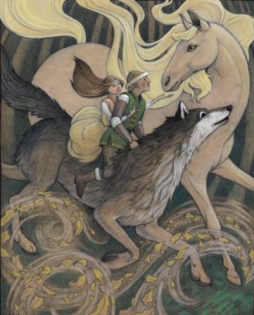 Đằng sau chú sói Zabivaka là cả một bầu trời thần thoại mà ai trót yêu nước Nga đều biết đến - Ảnh 5.