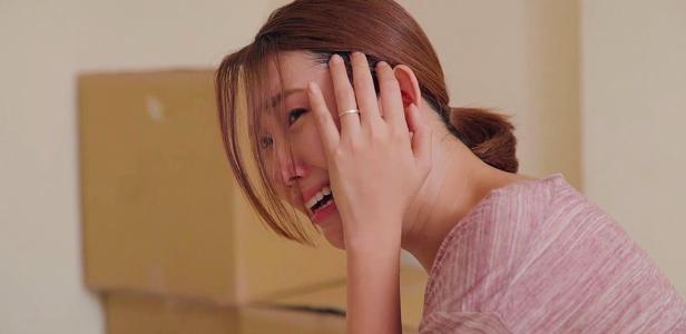 Nữ chính đang bị ghét cay ghét đắng trong Gạo nếp gạo tẻ: Ngoài đời xinh đẹp và nóng bỏng, từng lọt Top 20 HHVN 2010 - Ảnh 2.