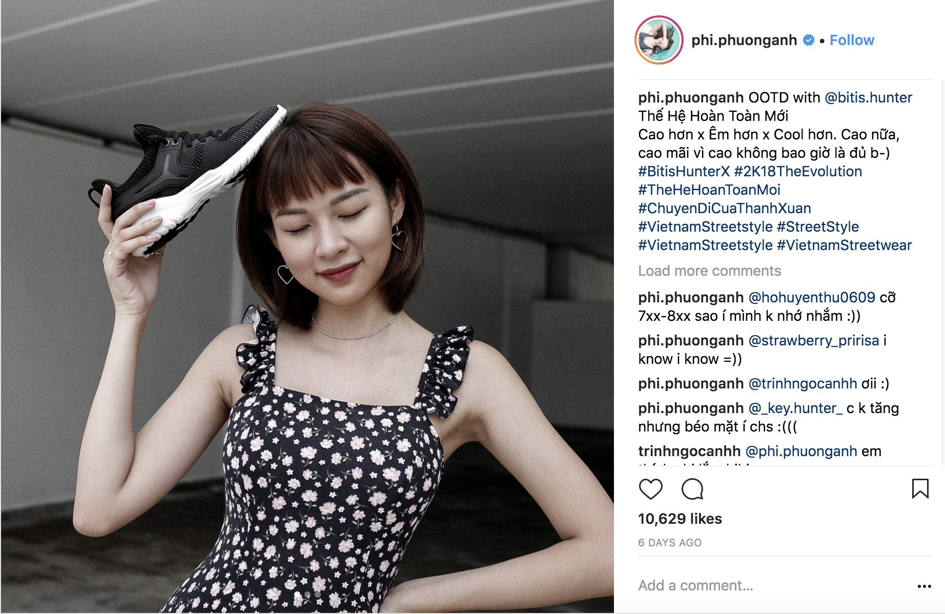 """Vừa vào hè, cộng đồng fashionista khoe ngay hot trend """"đội giày độc đáo! - Ảnh 1."""