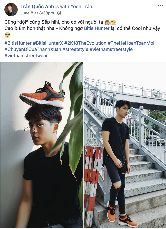 """Vừa vào hè, cộng đồng fashionista khoe ngay hot trend """"đội giày độc đáo! - Ảnh 3."""