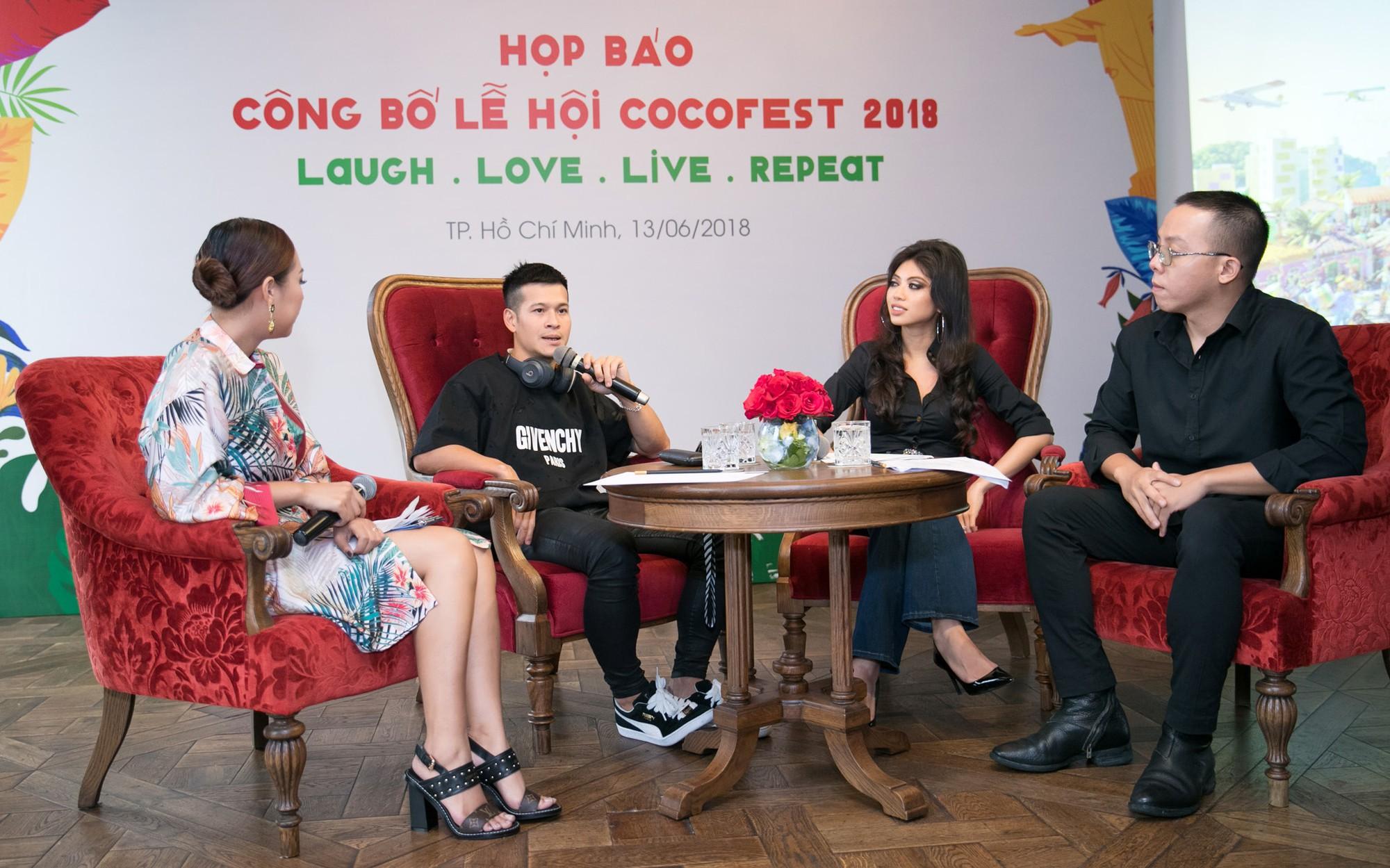 Ngôi sao Despacito và cựu thủ lĩnh nhóm The Pussycat Dolls sẽ biểu diễn tại lễ hội âm nhạc ở Đà Nẵng cùng dàn sao hot Vpop - Ảnh 5.