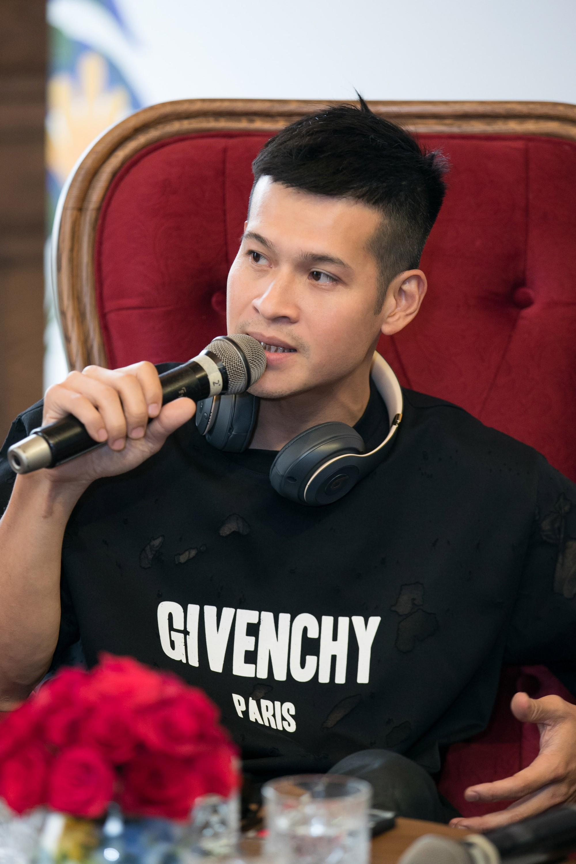 Ngôi sao Despacito và cựu thủ lĩnh nhóm The Pussycat Dolls sẽ biểu diễn tại lễ hội âm nhạc ở Đà Nẵng cùng dàn sao hot Vpop - Ảnh 2.