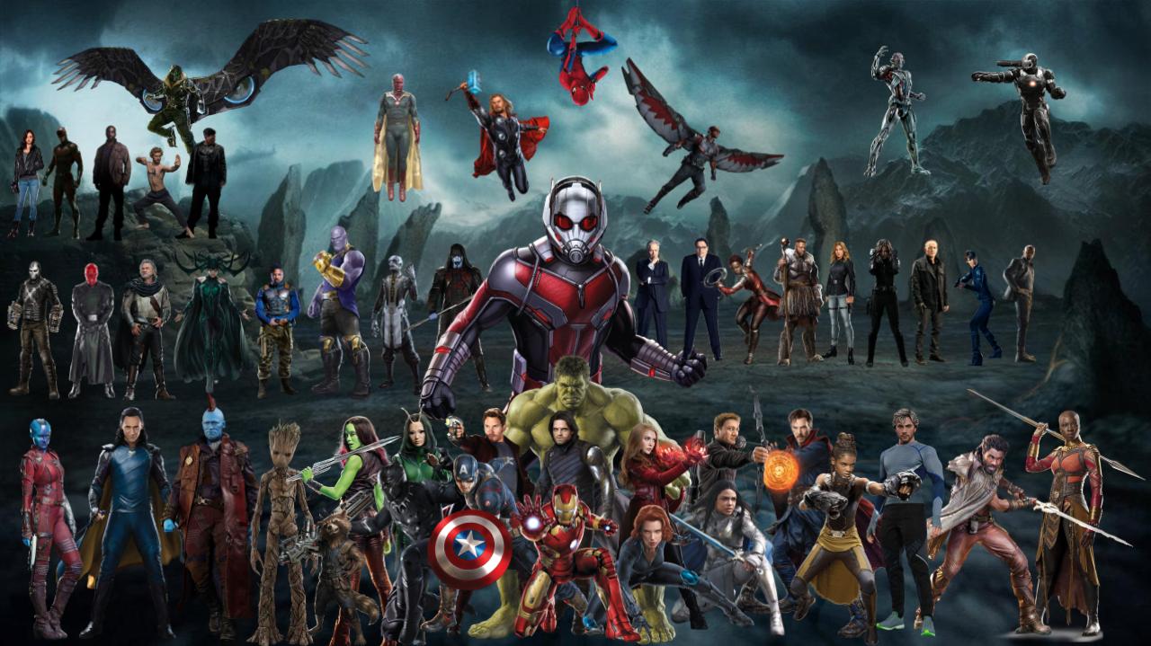 Các vũ trụ điện ảnh thế giới học được gì từ mô hình thành công đáng gờm của Marvel? - Ảnh 5.