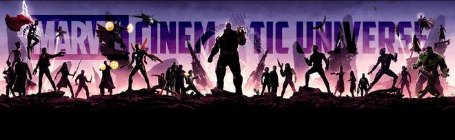 Các vũ trụ điện ảnh thế giới học được gì từ mô hình thành công đáng gờm của Marvel? - Ảnh 1.