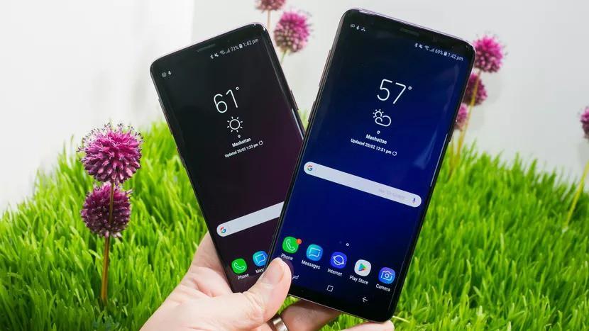 Galaxy S10 sẽ có thiết kế mang tính cách mạng - Ảnh 1.