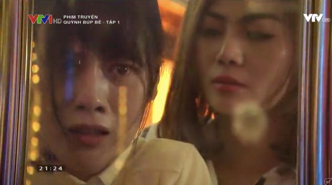 Quỳnh Búp Bê mở màn ấn tượng trong cảnh tra tấn trần trụi với đề tài mại dâm - Ảnh 7.