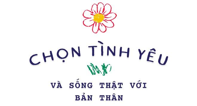 Nhà mình có Dada và Papa: Tổ ấm của 2 ông bố đồng tính đặc biệt giữa Sài Gòn! - Ảnh 3.