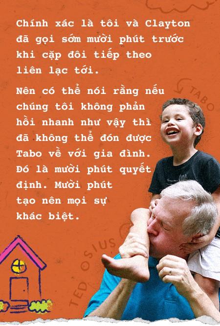 Nhà mình có Dada và Papa: Tổ ấm đặc biệt của 2 ông bố đồng tính giữa Sài Gòn! - Ảnh 7.