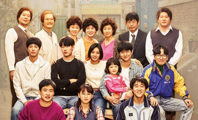 Top 20 phim Hàn có rating cao nhất đài cáp (Phần cuối): Lộ diện 10 cực phẩm của cực phẩm - Ảnh 10.