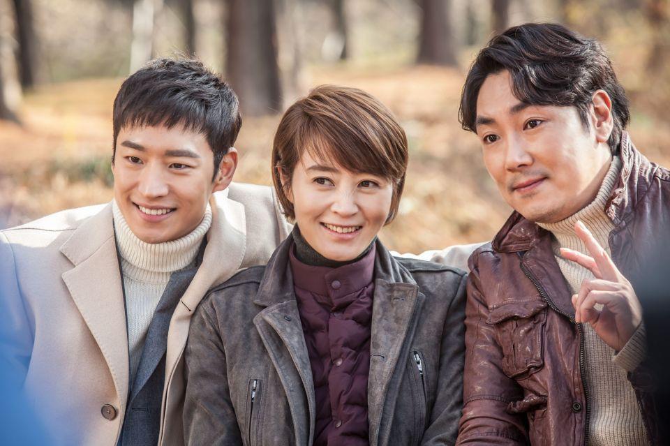 Top 20 phim Hàn có rating cao nhất đài cáp (Phần cuối): Lộ diện 10 cực phẩm của cực phẩm - Ảnh 8.