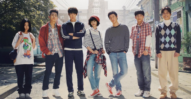 Top 20 phim Hàn có rating cao nhất đài cáp (Phần cuối): Lộ diện 10 cực phẩm của cực phẩm - Ảnh 6.