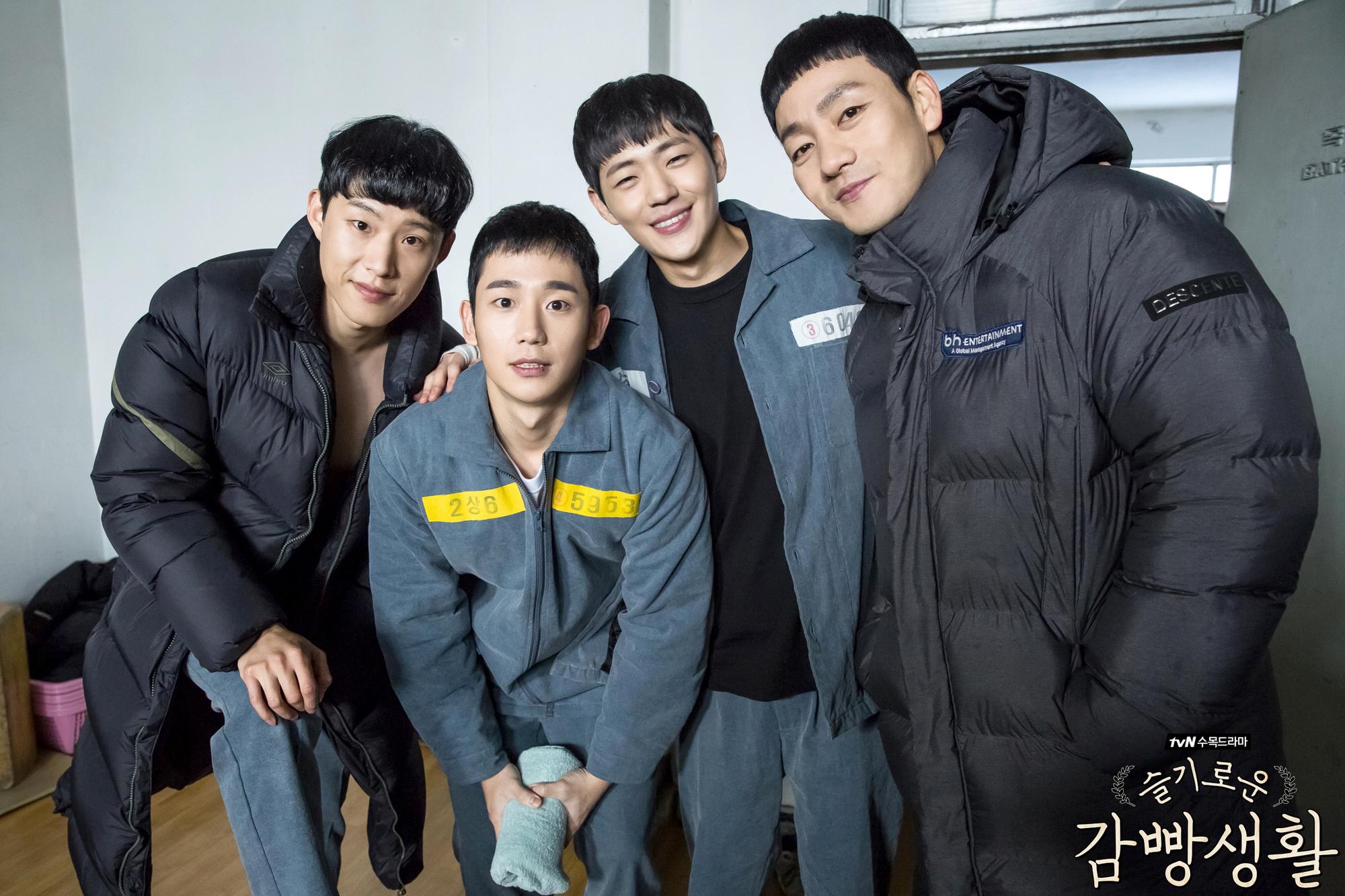Top 20 phim Hàn có rating cao nhất đài cáp (Phần cuối): Lộ diện 10 cực phẩm của cực phẩm - Ảnh 5.