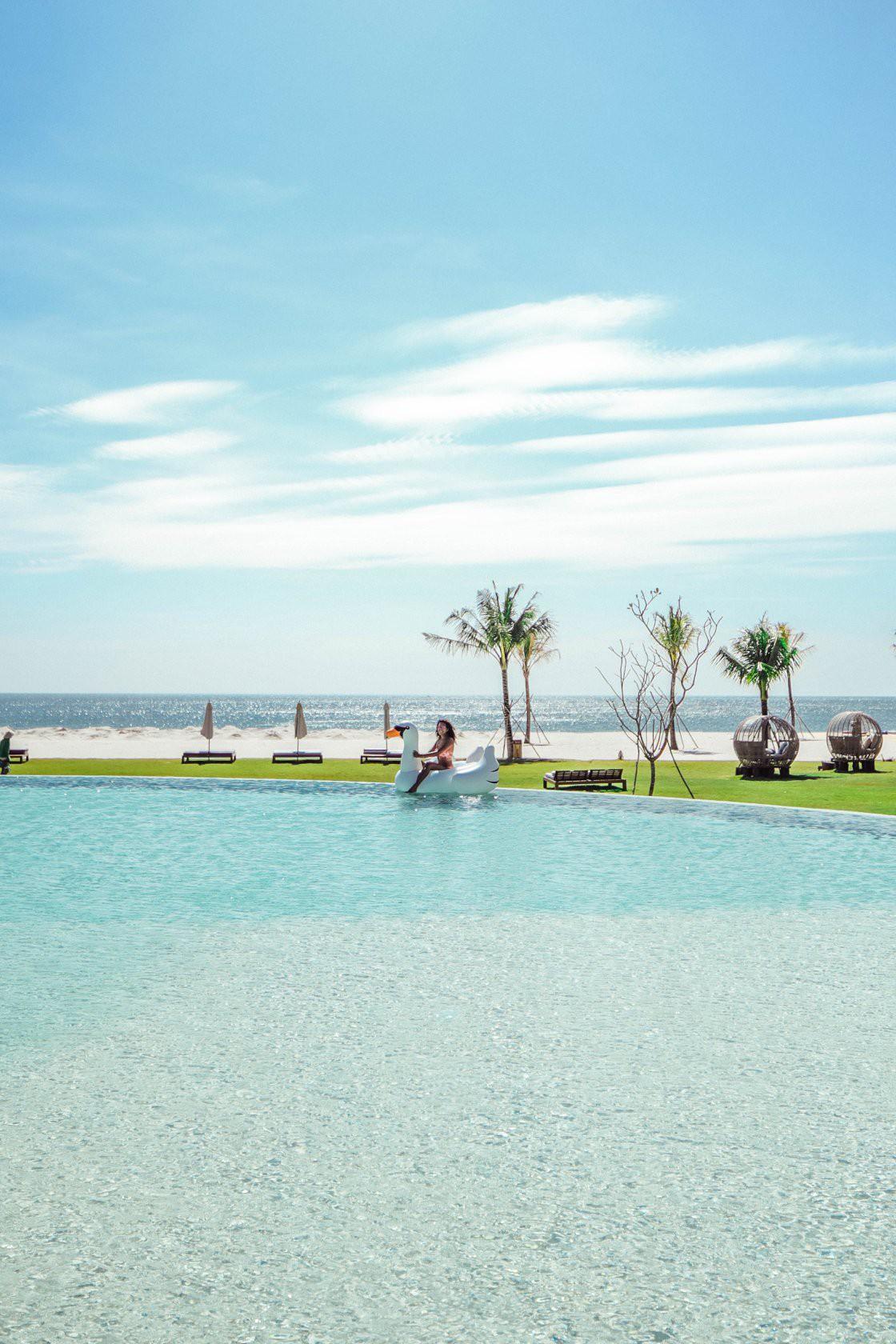 Đi Phú Quốc, update ngay 3 resort đang siêu hot vì đẹp, hay ho và sang chảnh - Ảnh 18.