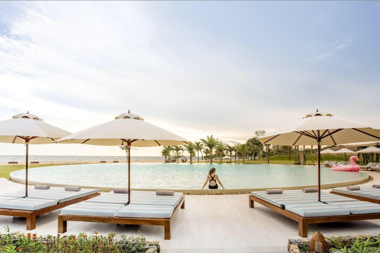 Đi Phú Quốc, update ngay 3 resort đang siêu hot vì đẹp, hay ho và sang chảnh - Ảnh 12.