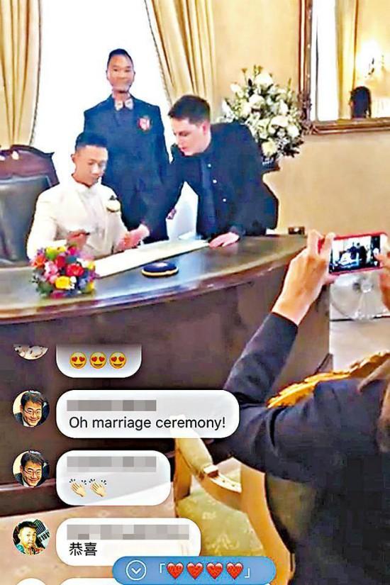 Sẵn sàng từ bỏ gia sản hàng chục triệu đô, MC Hồng Kông cùng bạn đời đồng tính xây dựng cuộc sống mới đẹp như phim - Ảnh 6.