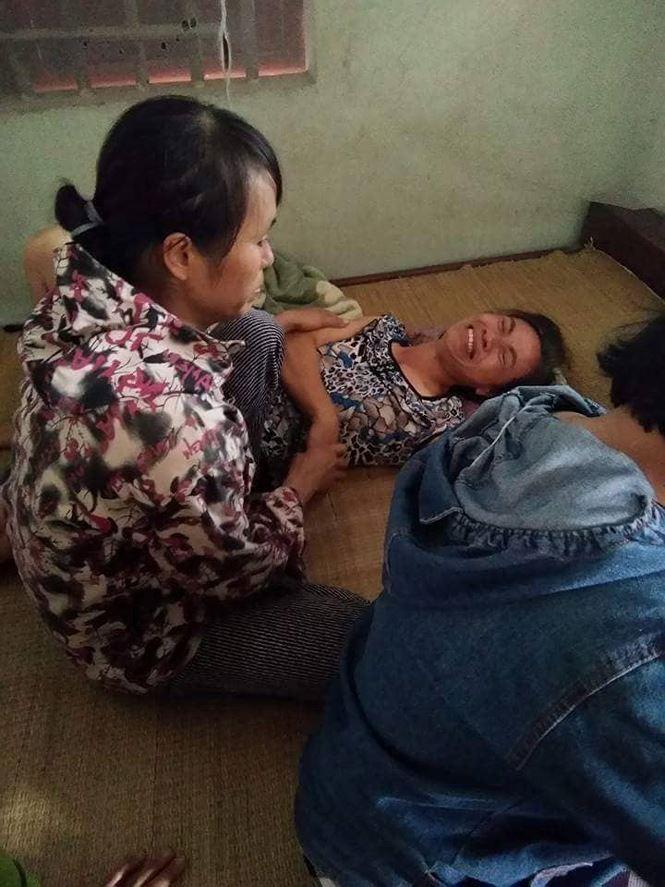 Mẹ đau đớn hay tin con rơi từ giàn giáo tử vong tại Đài Loan, điều kiện gia đình hết sức khó khăn 2