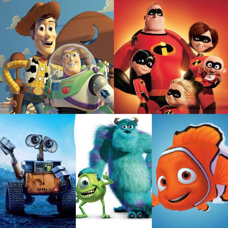 Từ một studio đầy sáng tạo, Pixar chỉ còn là nhà máy sản xuất hậu truyện như thế nào? - Ảnh 4.