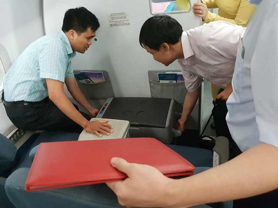 Gia cảnh khó khăn của nam sinh 15 tuổi được nhận quả tim xuyên Việt từ bệnh nhân chết não 4