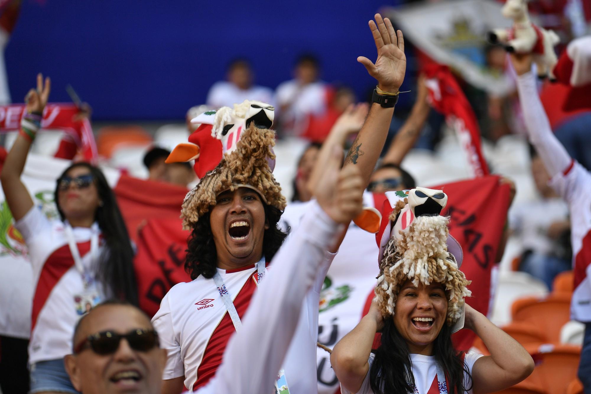 Fan cuồng là đây: Quyết tăng 24 kg để mua được vé xem World Cup 2018 - Ảnh 2.