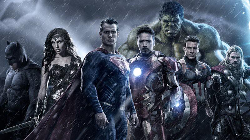Nếu Vũ trụ DC muốn biết mình lạc lối ở đâu, có lẽ nên đi hỏi thăm ngay anh hàng xóm Marvel! - Ảnh 4.