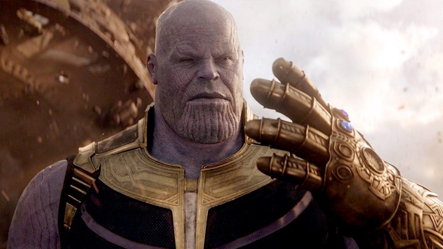 Na ná Thanos và Killmonger, phản diện của Aquaman hứa hẹn là ác nhân xuất sắc nhà DC - Ảnh 2.