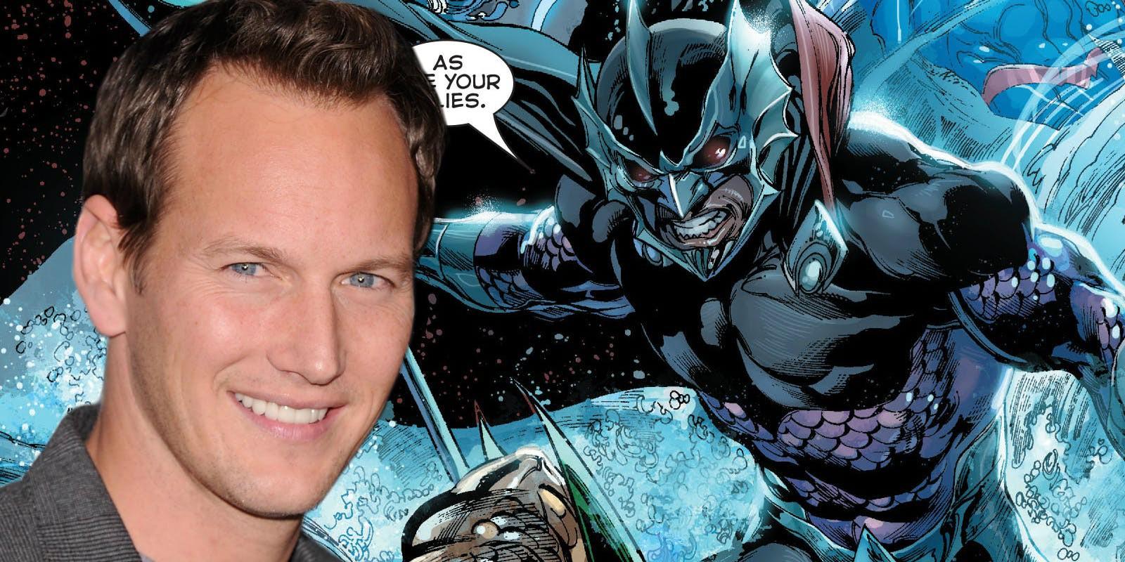 Na ná Thanos và Killmonger, phản diện của Aquaman hứa hẹn là ác nhân xuất sắc nhà DC - Ảnh 4.
