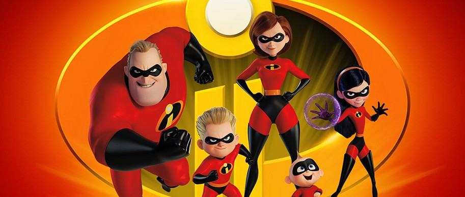 """""""Incredibles 2"""": Có gì thú vị trong số 20 trứng phục sinh của gia đình siêu anh hùng 2? (Phần 1) - Ảnh 1."""