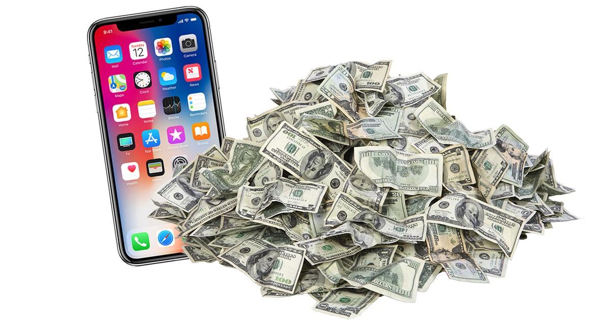 Không phải iPhone X hay iPhone X Plus, đây mới là con át chủ bài của Apple năm nay - Ảnh 1.