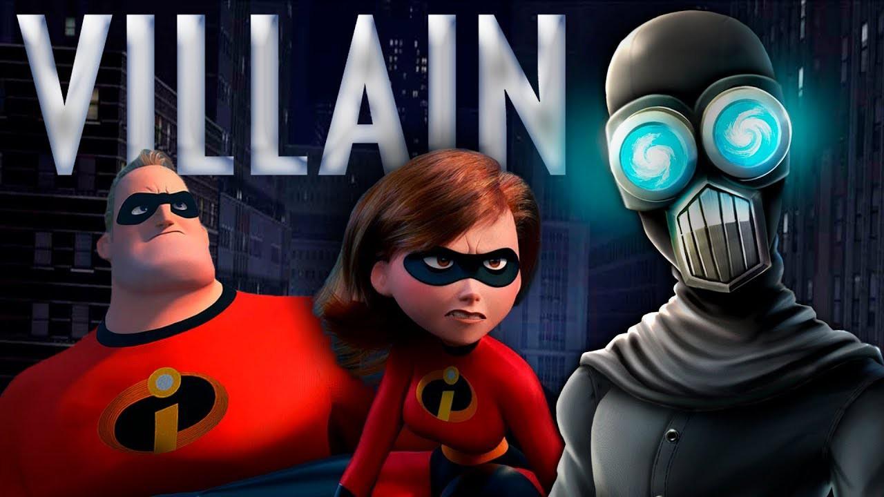 """""""Incredibles 2"""": Có gì thú vị trong số 20 trứng phục sinh của gia đình siêu anh hùng 2? (Phần 1) - Ảnh 7."""