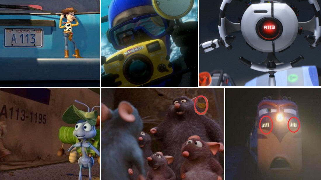 """""""Incredibles 2"""": Có gì thú vị trong số 20 trứng phục sinh của gia đình siêu anh hùng 2? (Phần 1) - Ảnh 9."""
