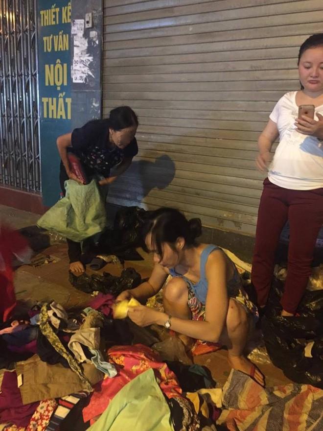 Sau khi bị phát giác ở Hà Nội, bà cụ có giấy chứng nhận tâm thần tiếp tục trộm cắp vặt ở Hải Dương - Ảnh 4.