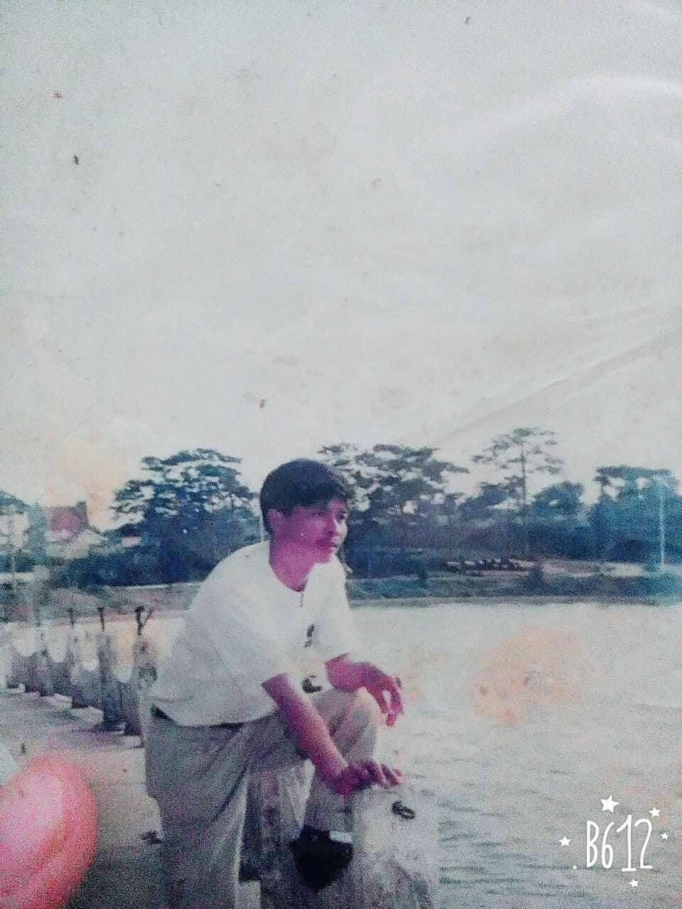 Chuyện cô gái tìm lại được anh chị em cùng cha khác mẹ sau 10 năm xa cách: Từ bức ảnh năm xưa của người cha quá cố - Ảnh 2.