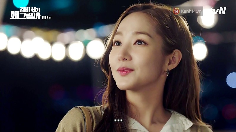 Đỡ không nổi 15 phát ngôn chấn động nhất của thánh tự luyến Park Seo Joon trong Thư Ký Kim - Ảnh 21.