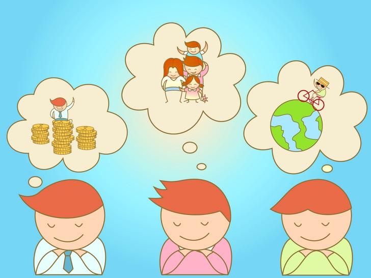 6 quy tắc tâm lý ai cũng nên làm theo để sống thật tưng bừng, không lo stress - Ảnh 2.