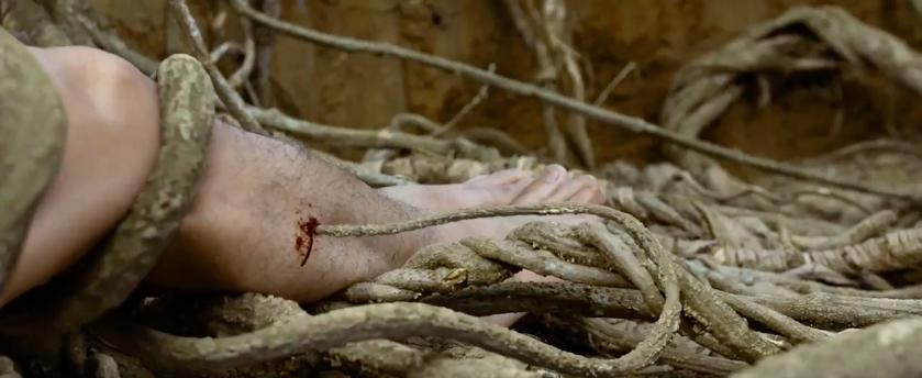 Ả đào Jun Vũ hứa hẹn lột xác bằng cảnh nóng với Quách Ngọc Ngoan trong Người Bất Tử - Ảnh 11.
