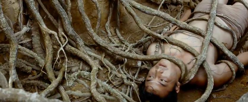 Ả đào Jun Vũ hứa hẹn lột xác bằng cảnh nóng với Quách Ngọc Ngoan trong Người Bất Tử - Ảnh 13.