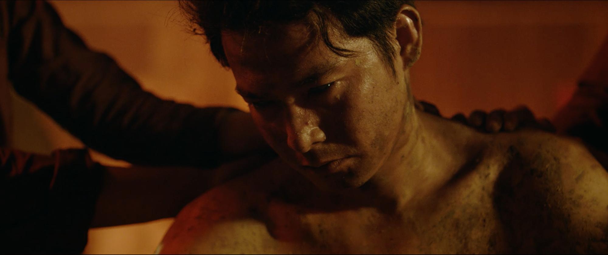 Ả đào Jun Vũ hứa hẹn lột xác bằng cảnh nóng với Quách Ngọc Ngoan trong Người Bất Tử - Ảnh 9.