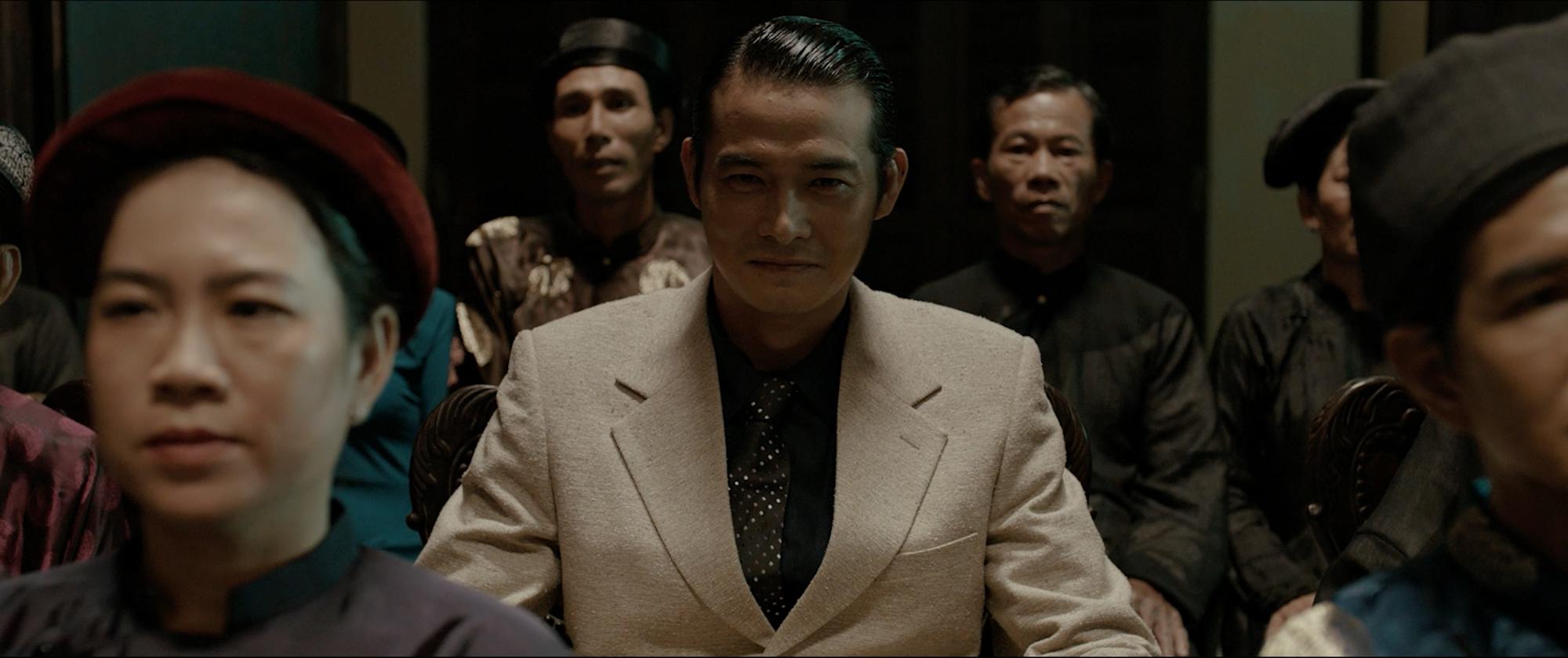 Ả đào Jun Vũ hứa hẹn lột xác bằng cảnh nóng với Quách Ngọc Ngoan trong Người Bất Tử - Ảnh 8.