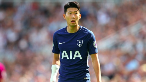 Son Heung-min: Chàng cầu thủ Hàn Quốc siêu dễ thương với đôi mắt một mí cùng nụ cười tươi như nắng chiều - Ảnh 10.