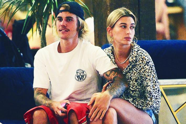 Justin Bieber lộ bằng chứng đã kết hôn với Hailey Baldwin khi vừa tái hợp? - Ảnh 3.