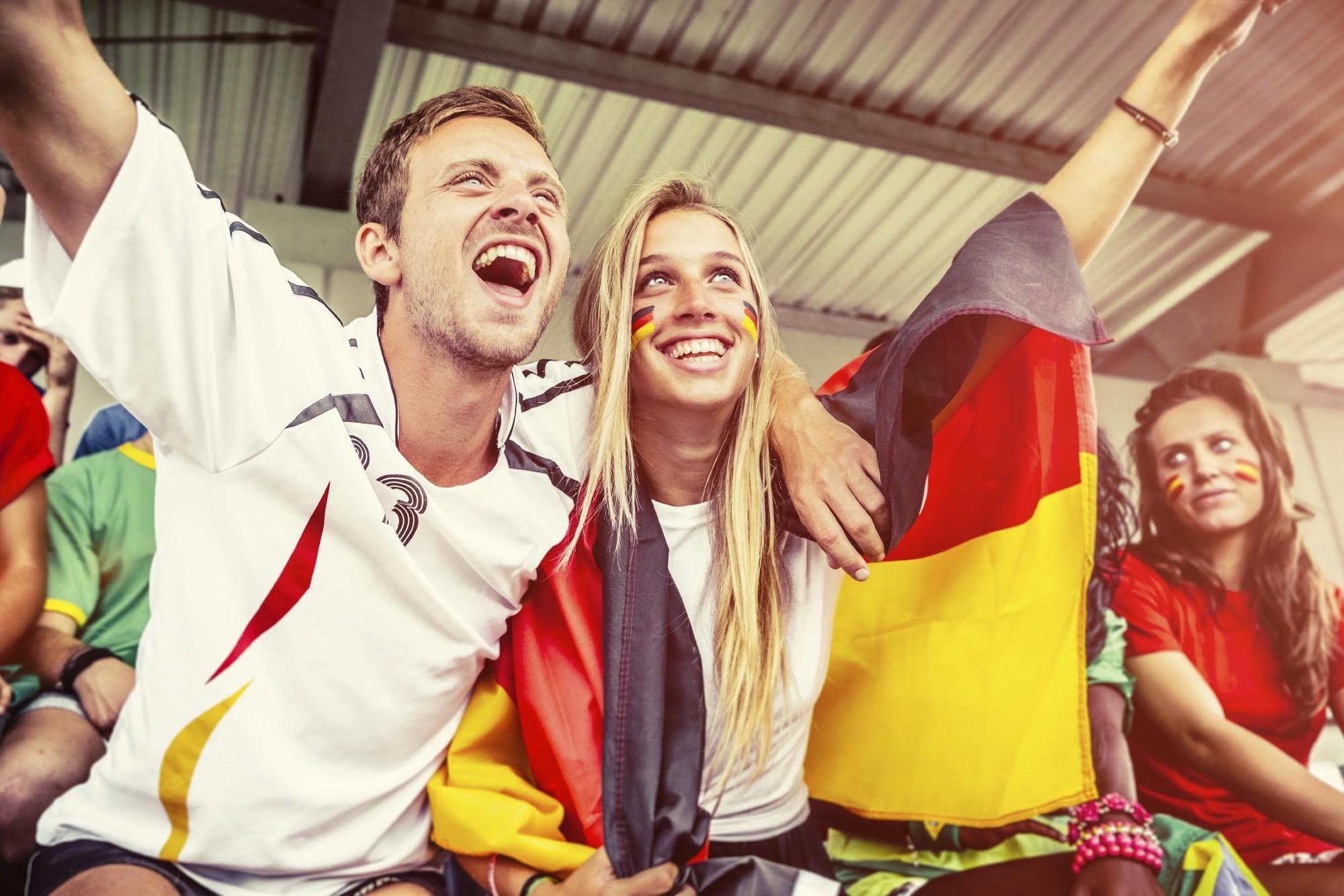 Khoa học vào cuộc: xem bóng đá có gì hay mà nhiều người lại cuồng say đến thế? - Ảnh 3.