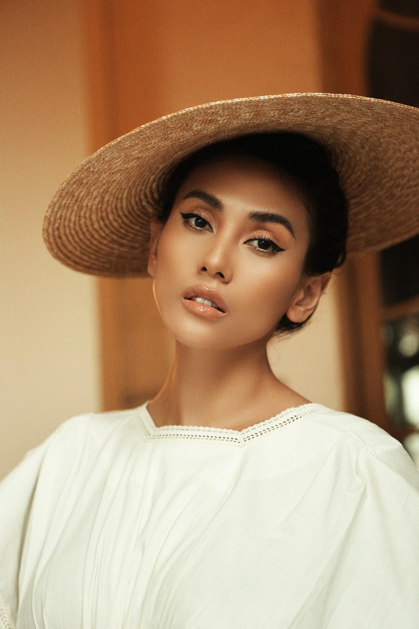 Sau Minh Tú, Võ Hoàng Yến xác nhận làm giám khảo Hoa hậu Siêu quốc gia Việt Nam 2018