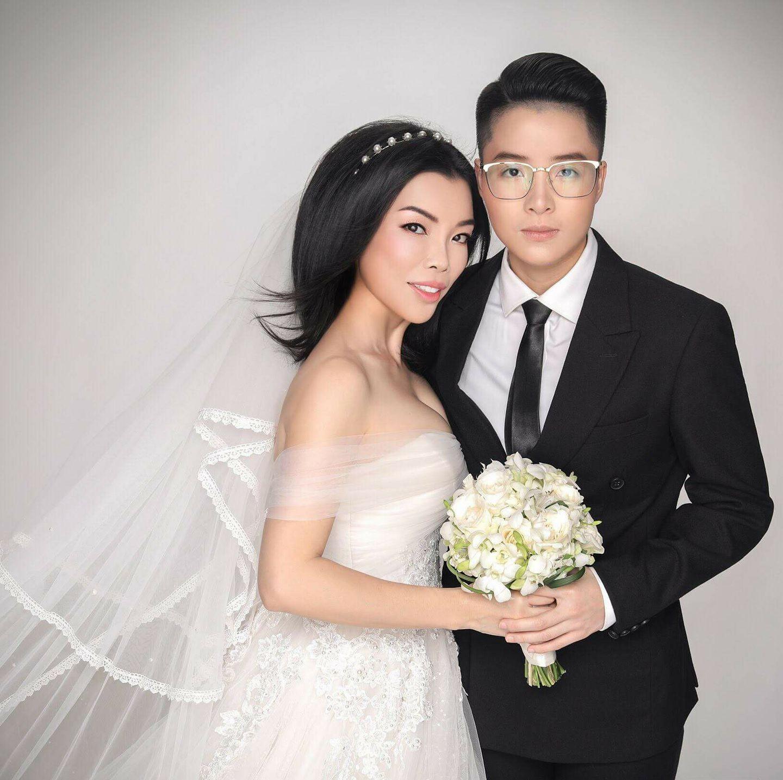 9X chuyển giới Tú Lơ Khơ kết hôn với bạn gái doanh nhân ở không gian tiệc cưới sang trọng bậc nhất Hà Nội - Ảnh 1.